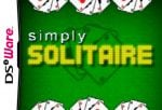 Simply Solitaire Cover (Click to enlarge)