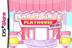 Smart Girl's Playhouse Mini