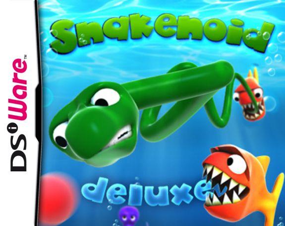 Snakenoid Deluxe