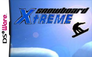 Snowboard Xtreme