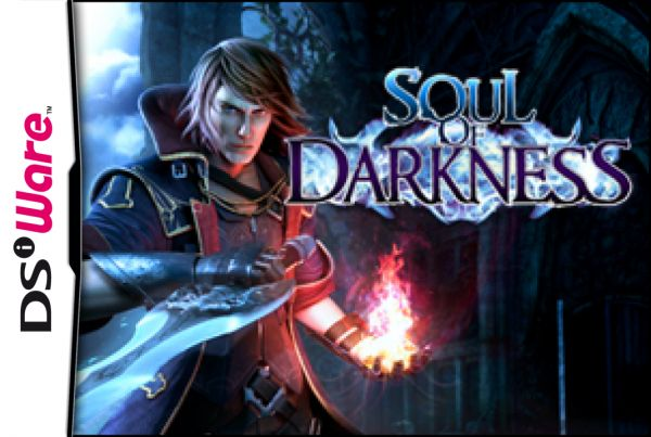 Soul of Darkness Cover Artwork