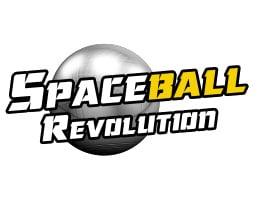 Spaceball: Revolution Cover Artwork