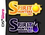 Spirit Hunters Inc. Shadow/Light Cover (Click to enlarge)