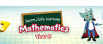 Successfully Learning Mathematics: Year 5 Cover (Click to enlarge)