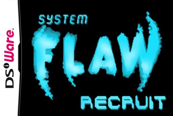 System Flaw Recruit Cover Artwork