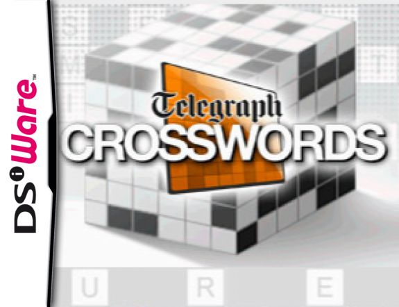 Telegraph Crosswords