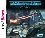Thorium Wars Cover (Click to enlarge)