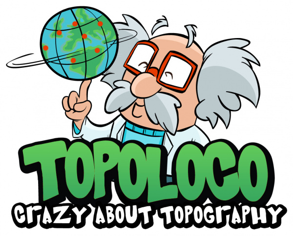 Topoloco Cover Artwork