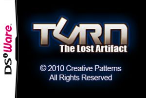 TURN: The Lost Artifact