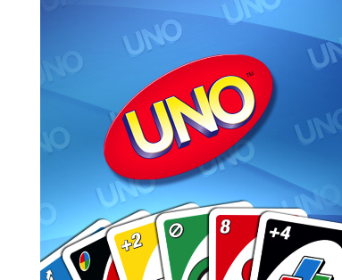 UNO Cover Artwork