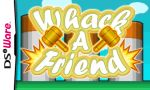 Whack-A-Friend