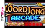 WordJong Arcade Cover (Click to enlarge)