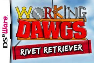 Working Dawgs: Rivet Retriever