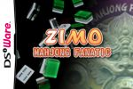 Zimo: Mahjong Fanatic Cover (Click to enlarge)