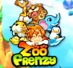 Zoo Frenzy Cover (Click to enlarge)