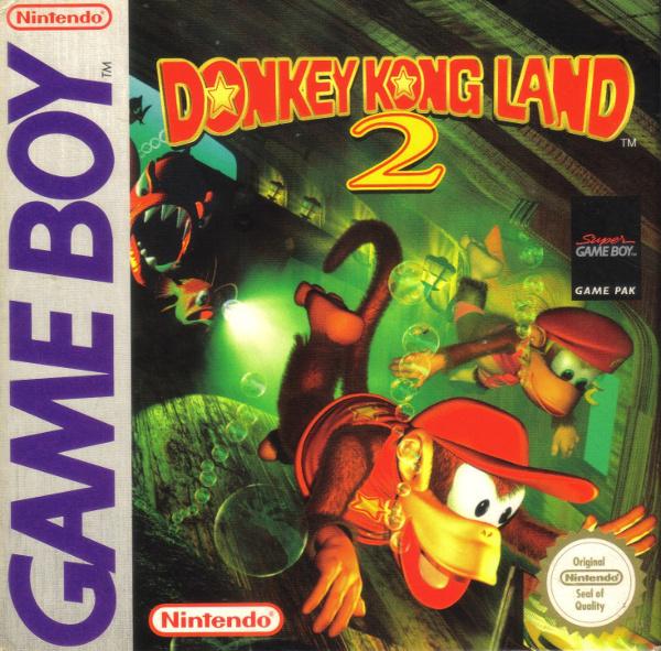 game donkey: