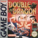 Double Dragon Cover (Click to enlarge)