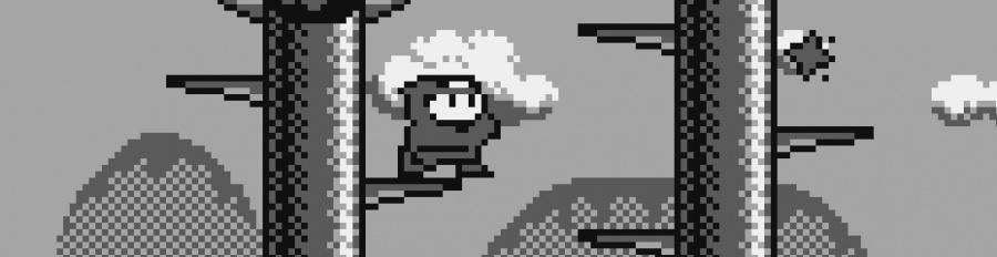 MARU'S MISSION (3DS Virtual Console)