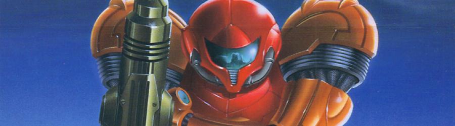 Metroid II: Return of Samus (GB)