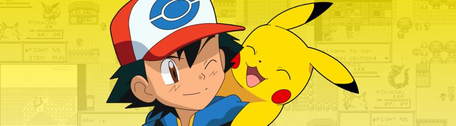 Pokémon Yellow Version: Pikachu Special Edition (GBC)