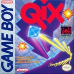 QIX Cover (Click to enlarge)