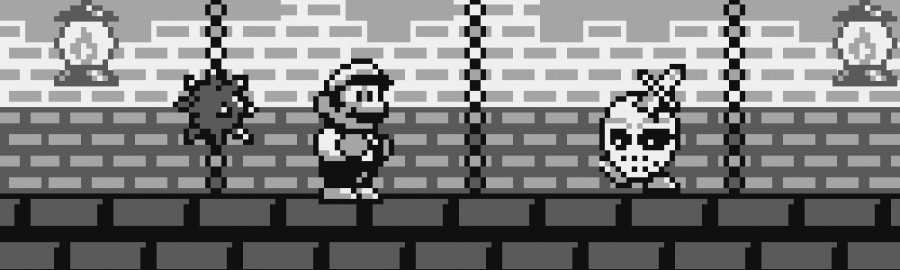 11. Super Mario Land 2: 6 Golden Coins — Game Boy