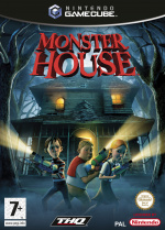 Monster House Cover (Click to enlarge)