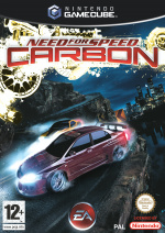 Need For Speed: Carbon Cover (Click to enlarge)