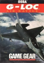 G-LOC: Air Battle Cover (Click to enlarge)