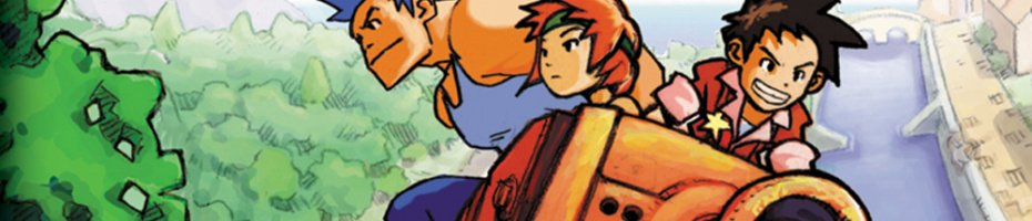 Advance Wars (Available on Wii U Virtual Console)