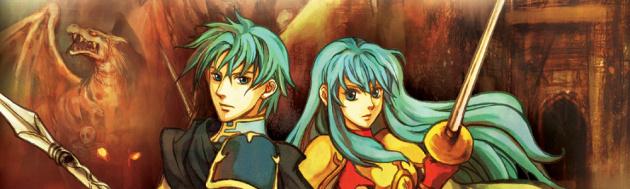 Fire Emblem: The Sacred Stones – 3DS Ambassador Download