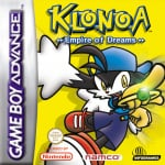 Klonoa: Empire of Dreams Cover (Click to enlarge)