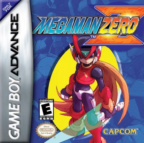 Mega Man Zero (Game Boy Advance) Review - Nintendo Life