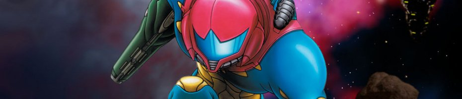 Metroid Fusion (Available on Wii U Virtual Console)