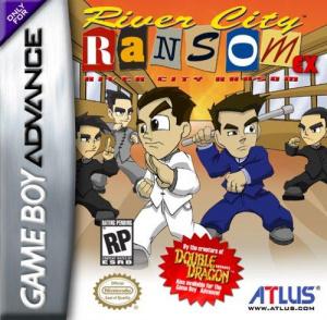 River City Ransom EX