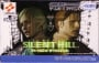 Silent Hill Play Novel