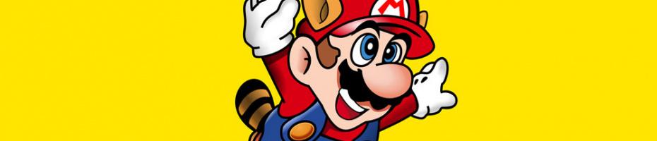 Super Mario Advance 4: Super Mario Bros. 3 (Available on the Wii U Virtual Console)