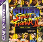 Super Street Fighter II: Turbo Revival Cover (Click to enlarge)