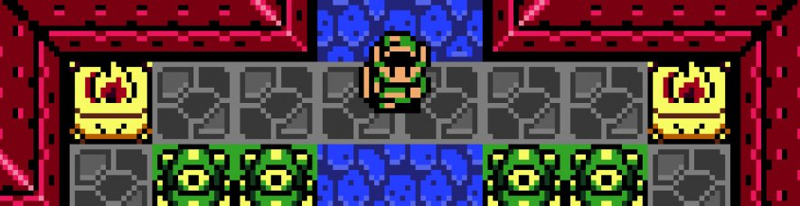 The Legend of Zelda: Link's Awakening DX – 3DS Virtual Console