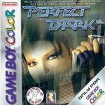 Perfect Dark Cover (Click to enlarge)
