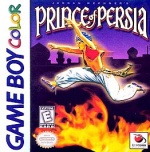 Prince of Persia Cover (Click to enlarge)