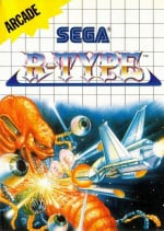 R-Type Cover (Click to enlarge)