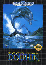 Ecco The Dolphin Cover (Click to enlarge)