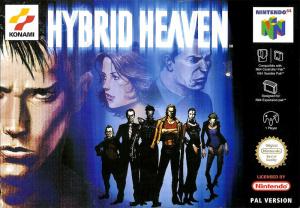 Hybrid Heaven