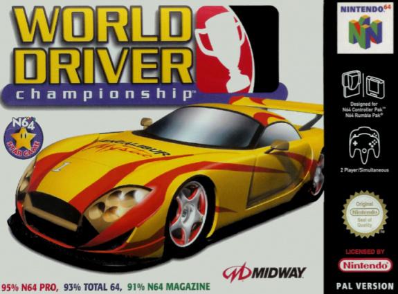 World Driver Championship