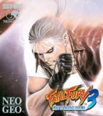 Fatal Fury 3: Road to the Final Victory Cover (Click to enlarge)