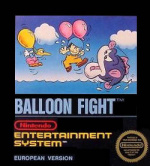 Balloon Fight Cover (Click to enlarge)