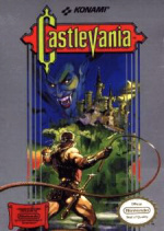 Castlevania Cover (Click to enlarge)