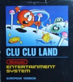 Clu Clu Land Cover (Click to enlarge)