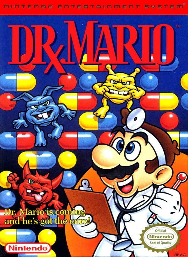 Dr Games